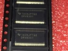 DRV8301DCAR POWER