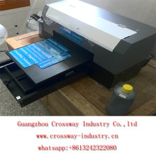 A3 600MM size Plastic PVC outdoor Eco solvent printer