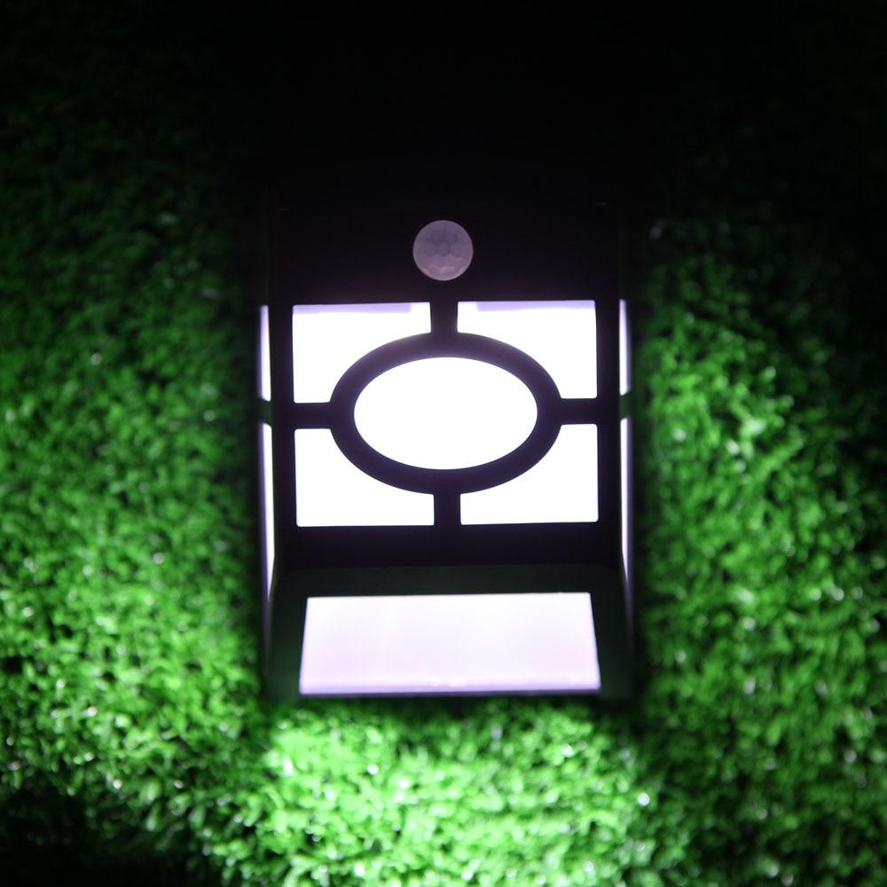 Pannello Solare Per Luce Scale : Lampada applique da parete promozione fai spesa di