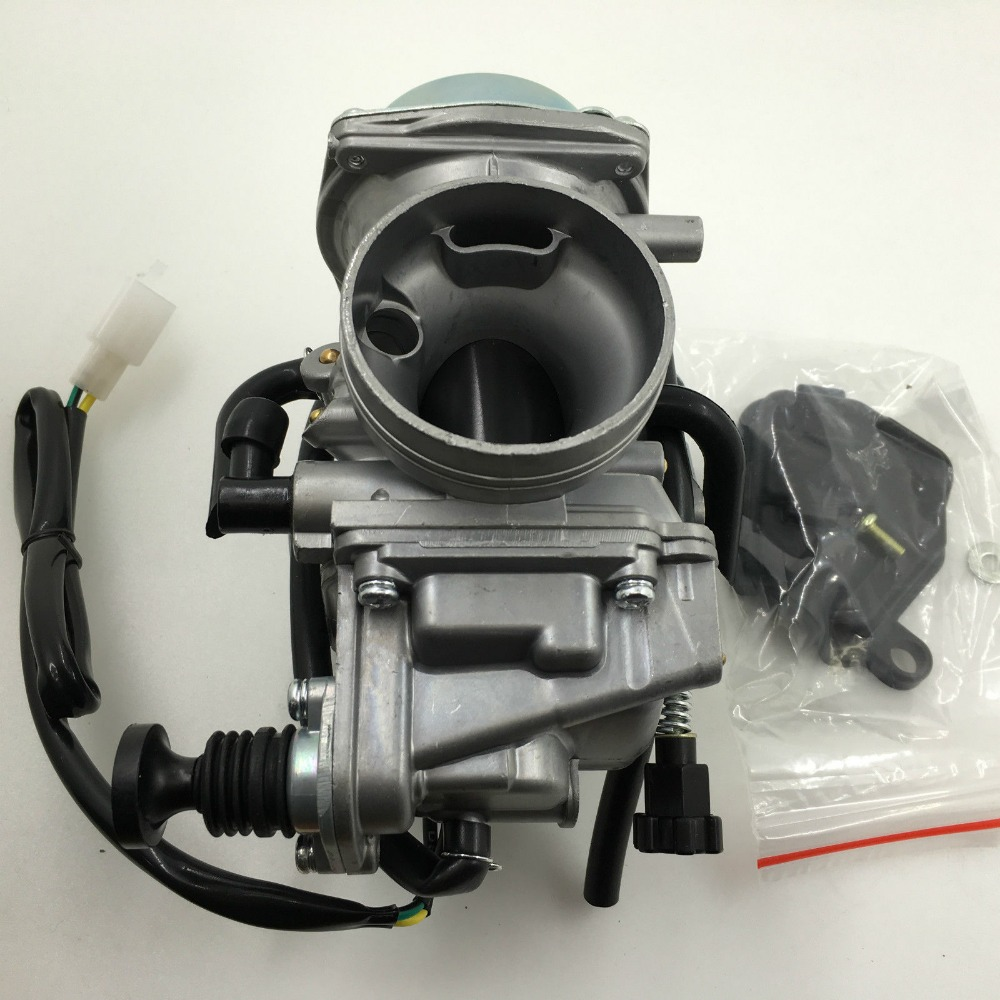 SherryBerg carburettor carby fit for HONDA TRX350 ATV CARBURETTOR 350 RANCHER 350ES FE FMTE TM CARB