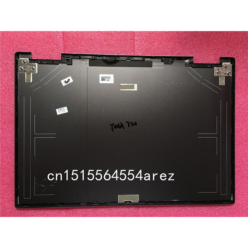 New Original laptop Lenovo YOGA 720 720 13IKB YOGA 720 13 LCD rear back cover case/The LCD Rear cover AM1YJ000200