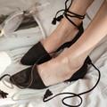 Big Size 34-43 Sapato Feminino Summer 2016 Pointed Toe Casual Ballerina Flats Woman Elegant Flat Shoes Women Female Flats WW706