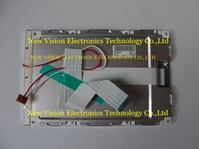 SP14Q006 Orijinal 5.7 lcd ekran Endüstriyel Ekipman için LED arka ışığı ile