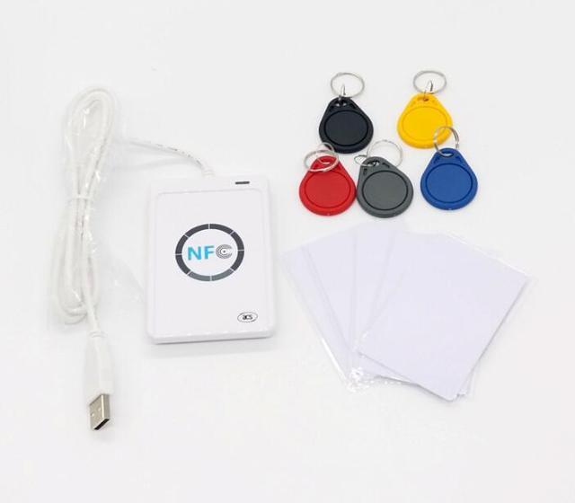NFC lecteur USB ACR122U