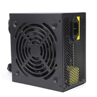 600W Computer Power Supply ATX Source For Pc Desktop Psu For For Intel AMD PC 12V