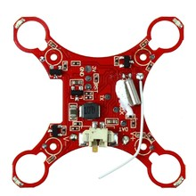 F16867 FQ777-954-02 Receiver Board for 954 The Eyes RC Quadcopter Drone Accessories Spare Parts