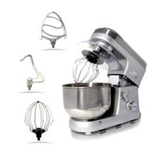 1PC quality food mixer 220V,800W stand mixer cook machine hot sale,food blender, cake/egg/ mixer, milk shakes, milk mixer