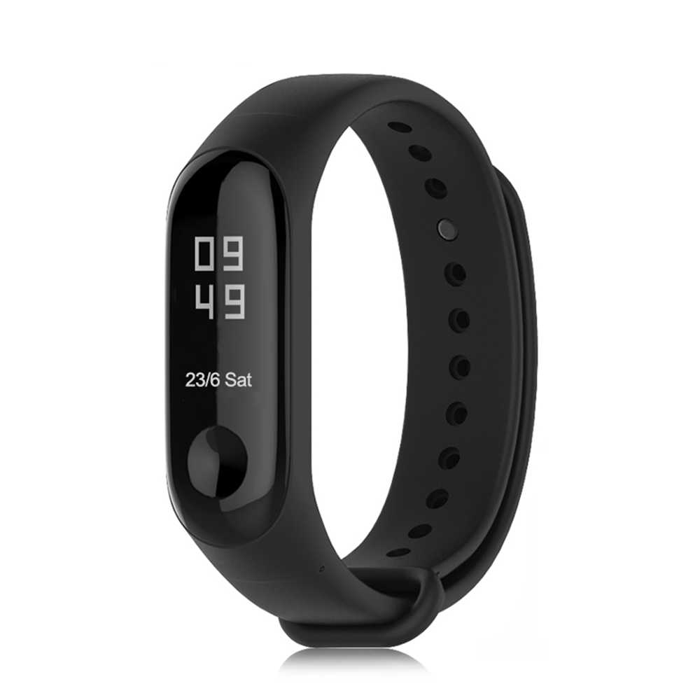 Original Xiaomi Mi Band 3 Smart Bracelet Bluetooth4.2 Heart Rate Monitor Bluetooth 4.2 PK MiBand 2 Smart Watch Touch Screen OLED