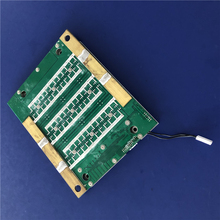 HXX OEM 12V 24V Lifepo4 Battery BMS PCB Board 4S-8S Max 250A for Vechicle Solar System Car Boat Upgrade