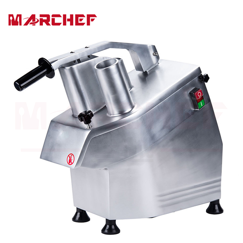 200Kg/h Multifunctional Automatic Commercial Vegetable Cutter _ Vegetable Slicer_ Vegetable Cutting Machine new automatic stainless steel commercial vegetable