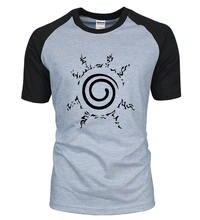Naruto Cotton T shirt