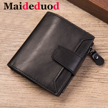 NEW Fashion Leather Credit Card Holder Aluminium Men Women Wallet Netherlands Top Selling Business Case Black