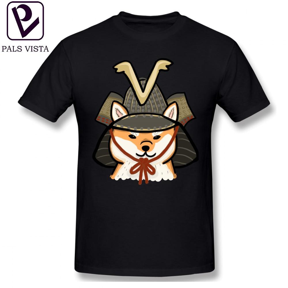 Shiba Inu Camiseta T-Shirt Casual Camiseta Divertida Shiba Inu Gráfico Mangas Curtas 4xl Homens Algodão Tshirt