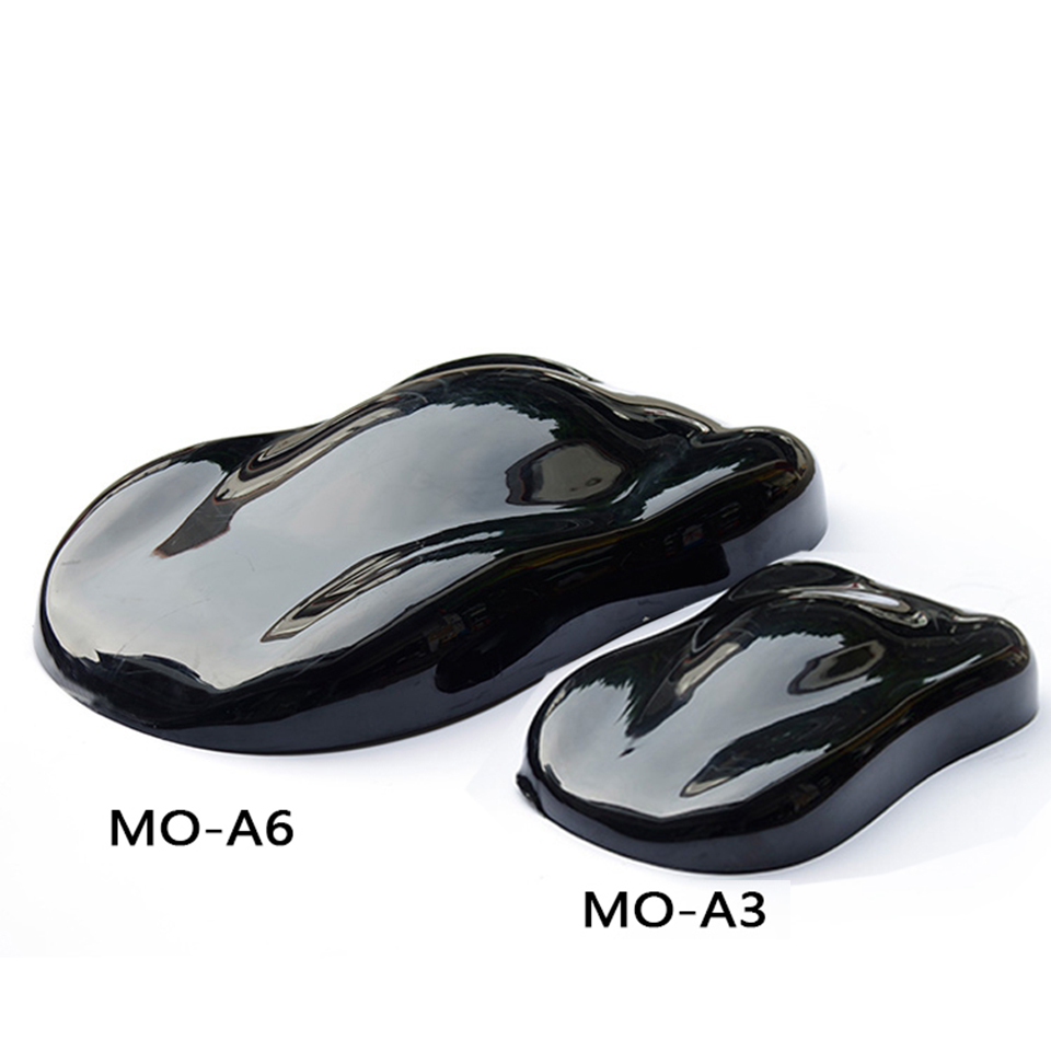 Image 5 - 43*22cm Plasti Dip Display Model Plastid Car Speed Shape For Vinyl / Dip Paint Colors Displaying MO A6-in Car Stickers from Automobiles & Motorcycles