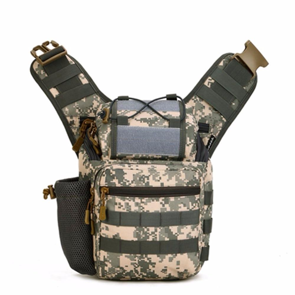 Cross Body Pack männer Einzigen Gurt Sling Schulter Camp Taschen ...