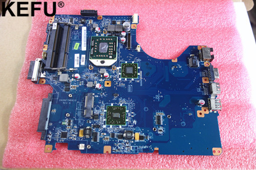 A1734741A A1784741A DA0NE7MB6D0 suitable for sony VPCEE Series system motherboard VPCEE2E1E PCG-61611M VPCEE31FX +free cpu