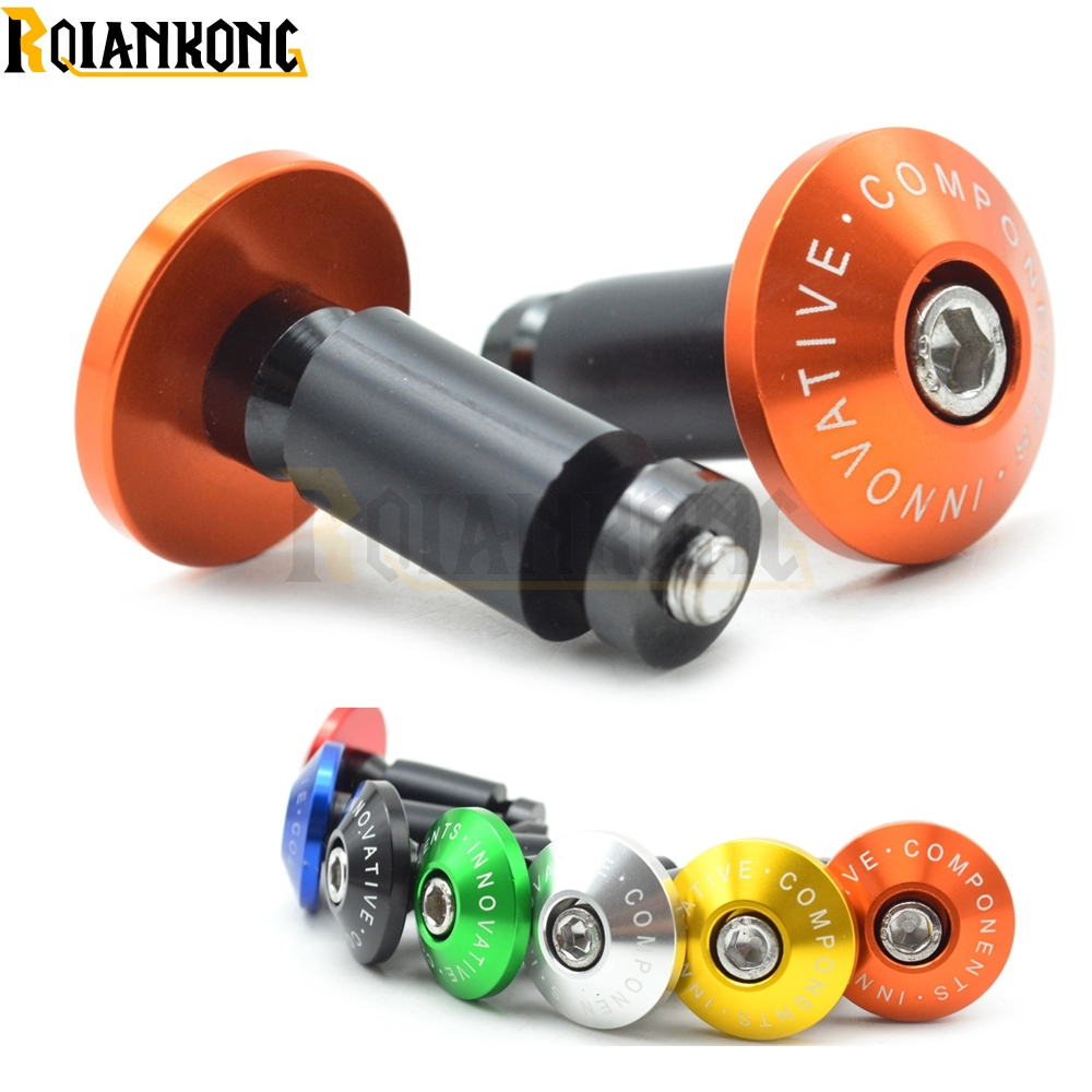 Motorcycle Handlebar CNC Motor Part Handle Hand Grips Bars Ends For KTM 1050 1090 1190 1290 Adventure R RC8 Super Duke T ABS