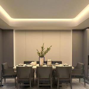 Image 3 - Comprimento feito sob encomenda yeelight led smart light strip extensível branco & versão quente funciona com o assistente da casa do google