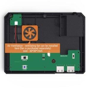 Image 3 - Retroflag MEGAPi Case MD USB Gaming Controller For Raspberry Pi 3 B+ (B Plus) Pi2 Gamepad