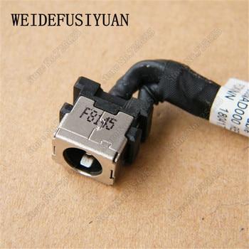 DC Power Jack Charging Port Socket Cable For Asus GL703VM GL703VD GL703VD-1A