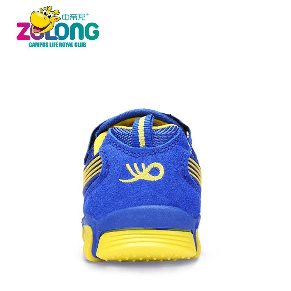 Dziecięce buty sportowe oddychające buty do biegania Szkoła - Obuwie dziecięce - Zdjęcie 5