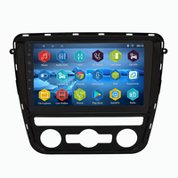 android 7.0.0 car radio gps player for volkswagen passat 2011 2015 with radio gps navigation support mirror link steering wheel