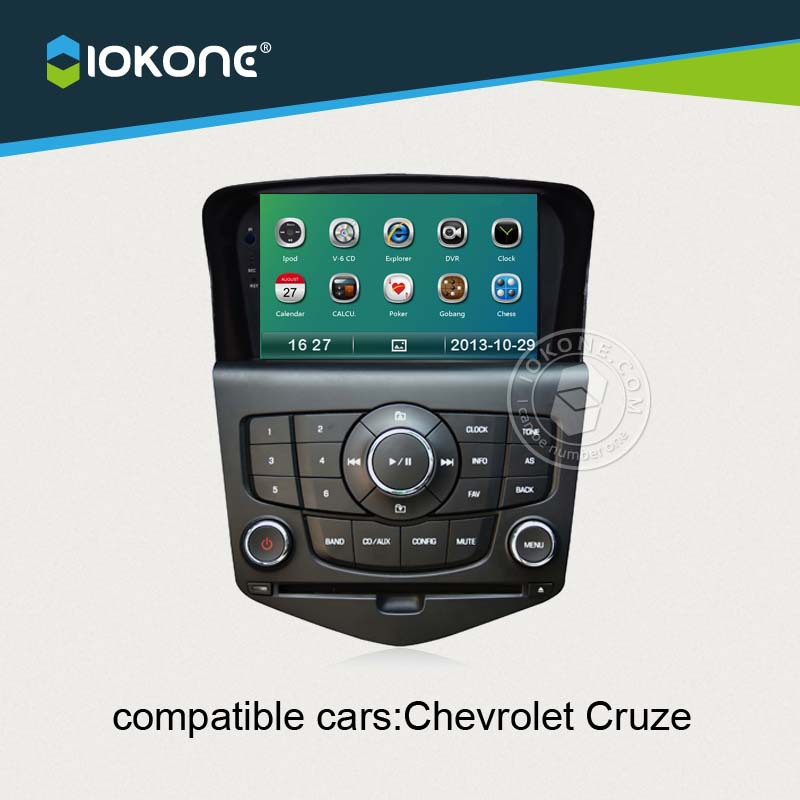 2013 Chevy Cruze Radio Wiring Diagram: Popular Chevrolet Cruze Dvd-Buy Cheap Chevrolet Cruze Dvd