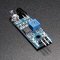 Новые Высококачественные Инфракрасные Датчики Обхода Препятствий Модуль для Arduino для Робота автомобиля
