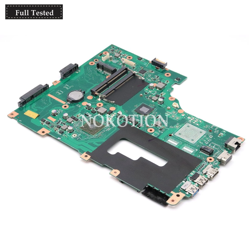 NOKOTION NBC1U11001 NBC1U11004 NBC1U11002 Main board For Gateway NE71B EG70BZ Laptop Motherboard E1200 CPU onboard DDR3NOKOTION NBC1U11001 NBC1U11004 NBC1U11002 Main board For Gateway NE71B EG70BZ Laptop Motherboard E1200 CPU onboard DDR3