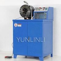 Hydraulic High Pressing Crimping Machine 220V/380V 5600KN Hydraulic Pipe Crimping Machine For Steel Tube Wire Tube YM500 C