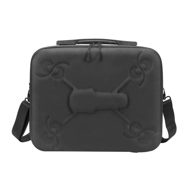 Hard Shell Shockproof Handbag Storage Bag Carrying Case For Hubsan Zino H117S 4K Drone EVA PU Material Pearl Cotton