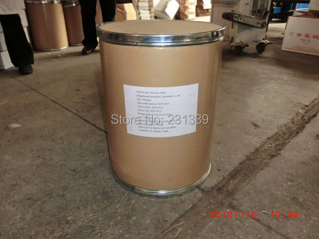 1kg Gibberellic acid GA3 40 SP plant growth regulator