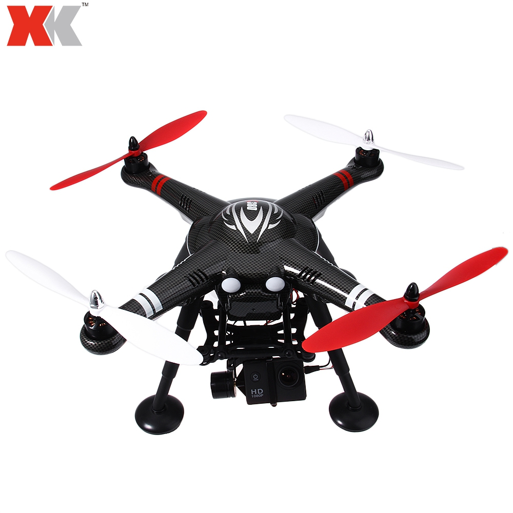 Original XK X380 - C 2.4GHz 4CH GPS 5.8G FPV RC Headless Mode Top-level Configuration Quadcopter RTF RC Quadcopters Helicopter original xk detect x380 drone dron 2 4ghz gps headless mode rc quadcopter rtf professional drones standard version rc helicopter