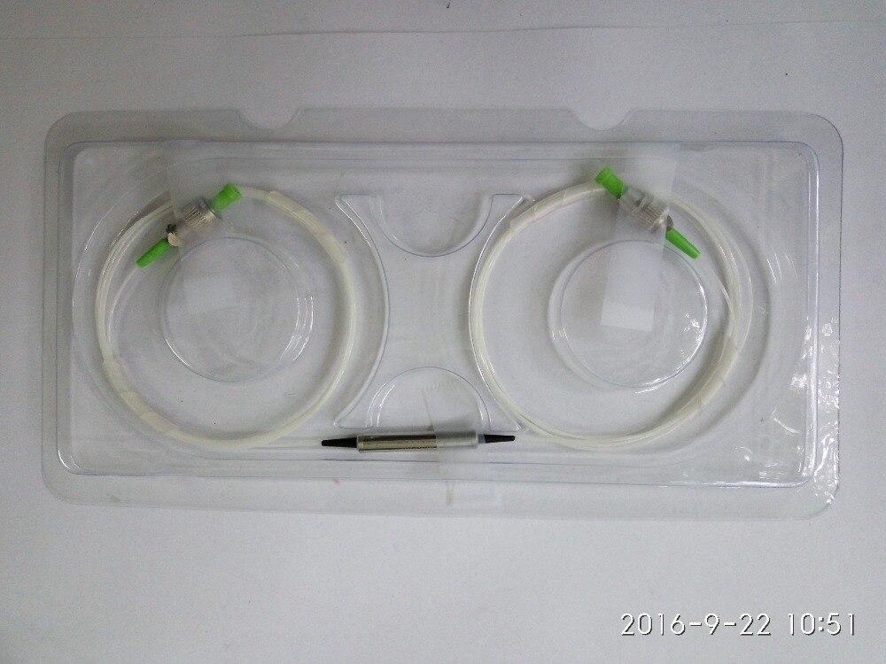 Jyttek 1550nm Single Stage Fiber Optical Isolator FC/APCJyttek 1550nm Single Stage Fiber Optical Isolator FC/APC