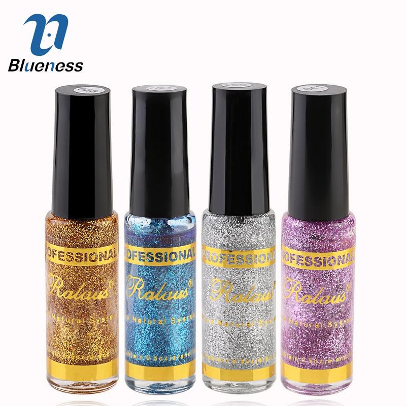 Nagellak Accessoires Nail Avondmaal Heldere Pailletten Glitter Nail