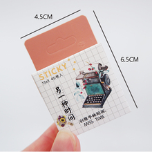 45 Pcs/box Another time paper sticker DIY decoration stickers diary photo album scrapbooking planner label stickers 45 pcs box mountain cat paper sticker diy decoration stickers diary photo album scrapbooking planner label stickers