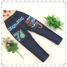 Pants for boys Retail 2016 kids