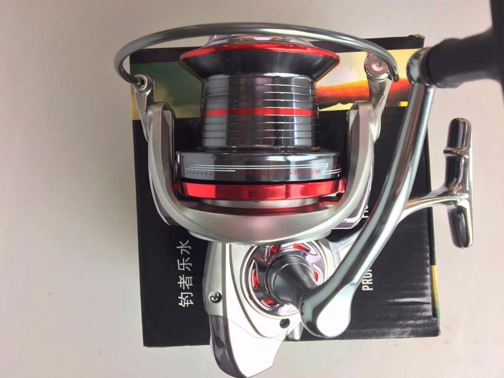molinete Carpa especial metal 30