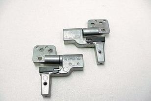 Ssea Nieuwe Lcd Scharnieren L + R Set Voor Dell D820 D830 D531 M65 M4300 Gratis Verzending