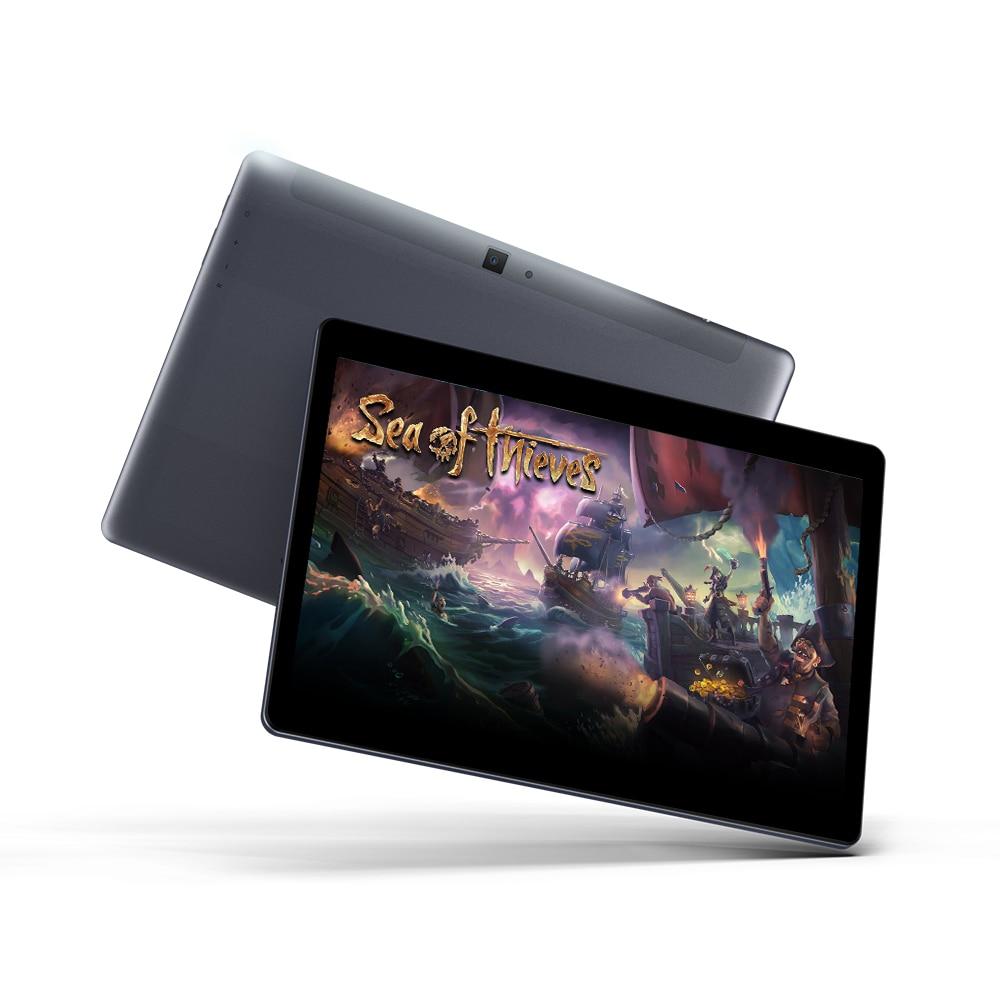 ALLDOCUBE M5XS Phablet 10.1 pouces Android 8.0 4G LTE MTKX27 10 tablettes d'appels téléphoniques PC 1920*1200 FHD IPS 3 GB RAM 32 GB ROM GPS