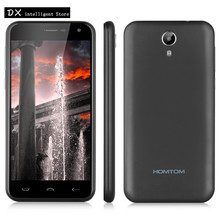 Original Homtom HT3 Pro 4G LTE MTK6735P Quad Core Mobile Cell Phone 5.0 Inch HD 2GB RAM 16GB ROM Android 5.1 13MP GPS SmartPhone