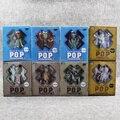 8pcs One Piece Childhood vivi nojiko Luffy Rebecca Nami Zoro Sabo Usopp Sanji Franky Nico Robin Toy PVC Figure