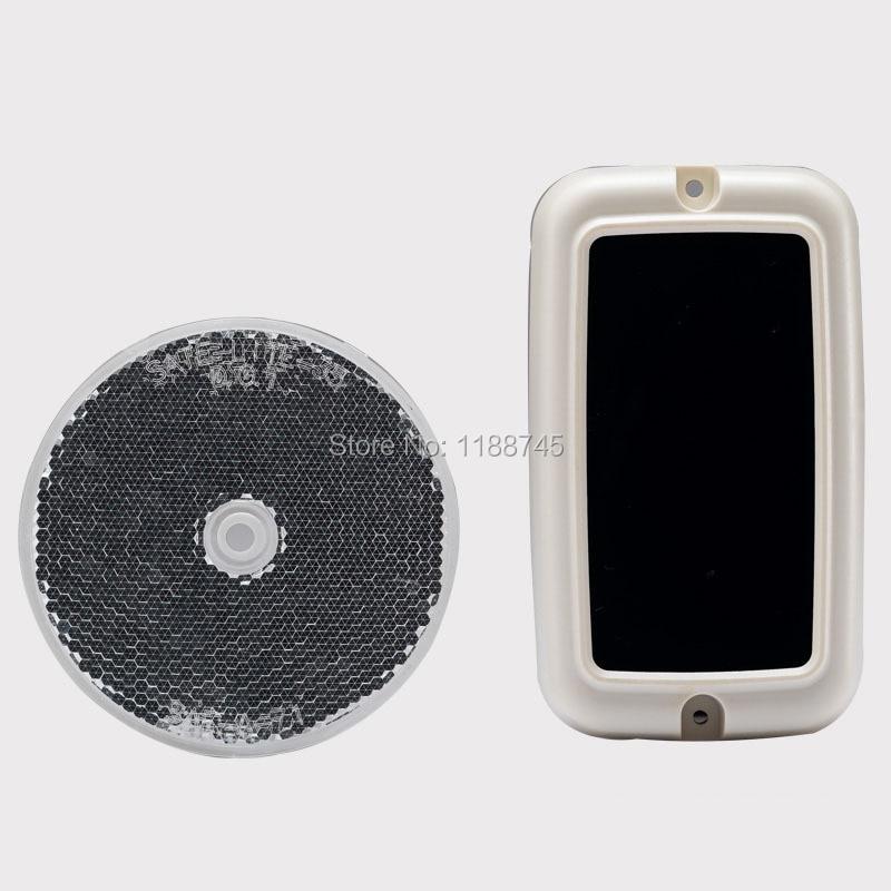 Detector de infrarrojos Anti-robo activo para el hogar