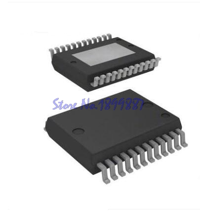 1pcs/lot VND5025AK VND5025 HSSOP-24 In Stock
