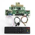 T. VST59.03 LCD/LED Placa de Driver de Controlador (TV + HDMI + VGA + CVBS + USB) para LP133WX3-TLA6 LTN133AT09 Reaproveitamento Laptop LVDS 1280x800