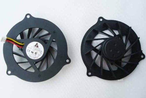 SSEA NEW Laptop CPU Cooling Fan for HP Pavilion Presario V3000 V3500 V3600 V3700 V3800 Series