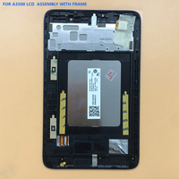 For Lenovo IdeaTab A3500 A3500 F A3500 H A7 50 Touch Screen Digitizer Glass LCD Display