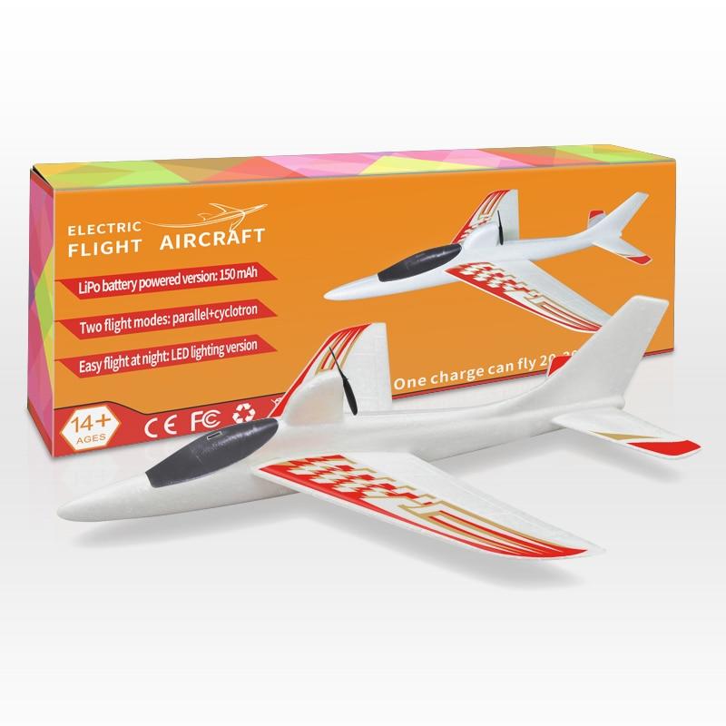 f038e5dd43 De espuma EPP mano tirar avión al aire libre lanzamiento planeador avión  juguete interesante Juguetes