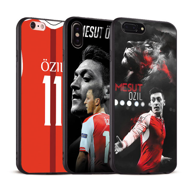 coque iphone 6 ozil