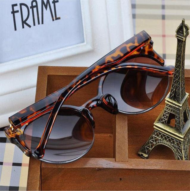 Okulary Przeciwsłoneczne Retro Cat Eye